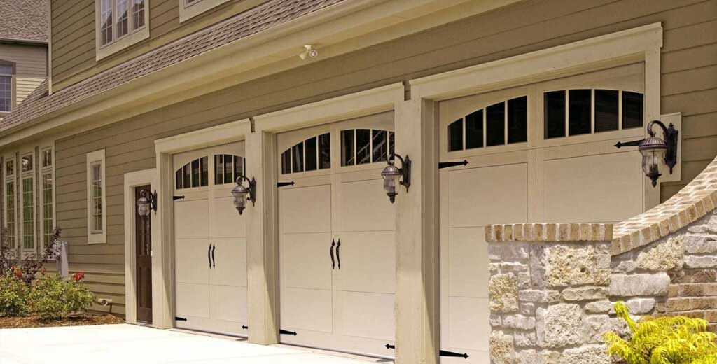garage door repair west hollywood